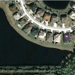 1832 Oak Grove Chase Dr Orlando, FL Satellite Map and View - Map